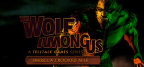 The Wolf Among Us (Steam gift / ROW)