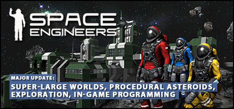 Space Engineers (Steam Gift / Region Free)