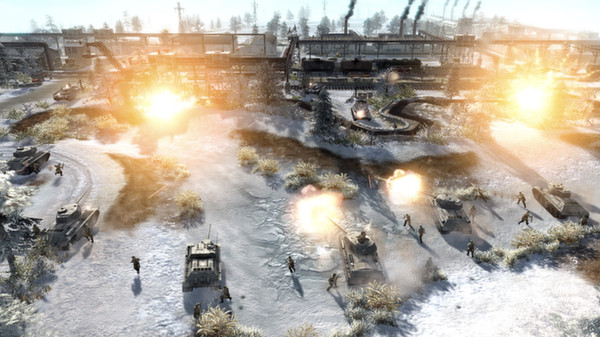 Men of War : Assault Squad 2 - Deluxe Edition (Steam)
