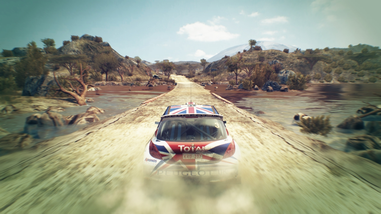 Colin McRae DIRT 3 Compelete Edition(Steam) Region Free