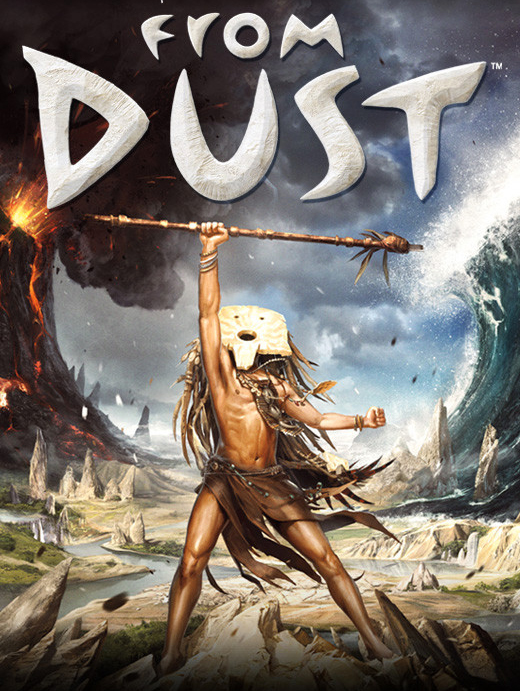 From Dust (UPLAY) Buka