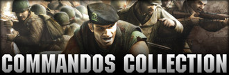 Commandos Collection (Steam Gift) + Скидки