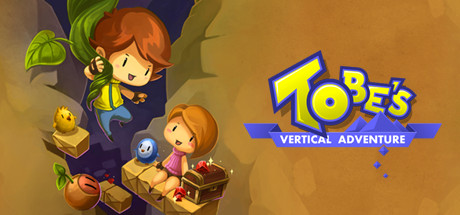 Tobe´s Vertical Adventure (Steam key) + Скидки