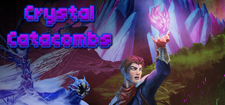 Crystal Catacombs (Steam key) + Discounts
