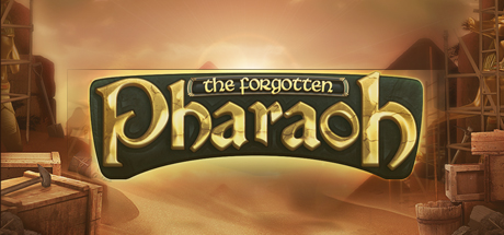 Escape The Lost Kingdom: The Forgotten Pharaoh (key)