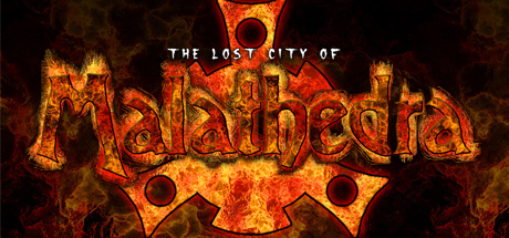 The Lost City Of Malathedra (Steam key) + Discounts
