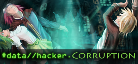 Data Hacker: Corruption (Steam key) + Скидки