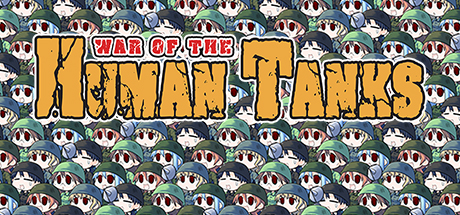 War of the Human Tanks (Steam key) + Discounts