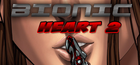 Bionic Heart 2 (Steam key) + Скидки