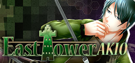 East Tower - Akio (Steam key) + Discounts