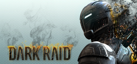 Dark Raid (Steam key) + Скидки