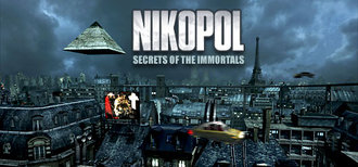 Nikopol: Secrets of the Immortals (Steam Gift)