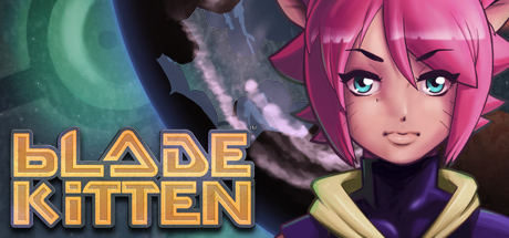 Blade Kitten (Steam key) + Скидки