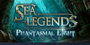 Sea Legends: Phantasmal Light Collector´s Edition (Key)