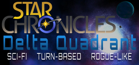 Star Chronicles: Delta Quadrant (Steam key) + Discounts