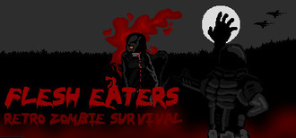 Flesh Eaters (Steam Gift) + Discounts