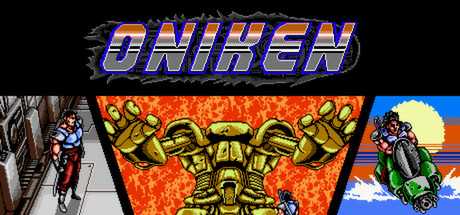Oniken (Steam key) + Discounts
