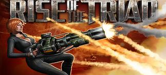 Rise of the Triad (Steam key) + Скидки