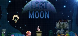 Lost Moon (Steam key) + Discounts