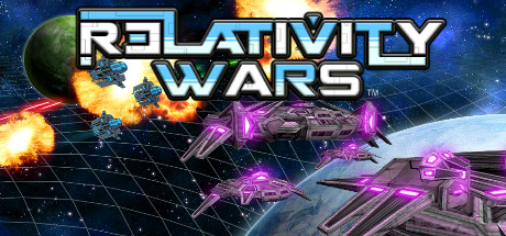 Relativity Wars - A Science Space RTS (Steam key)