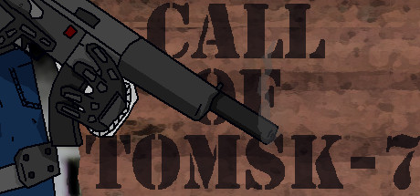 Call of Tomsk-7 (Steam key) + Скидки
