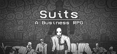 Suits: A Business RPG (Steam key) + Скидки