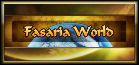 Fasaria World Online (Steam key) + Скидки