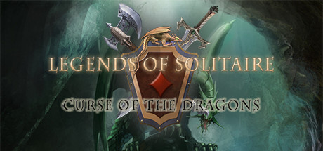 Legends of Solitaire: Curse of the Dragons (Steam key)