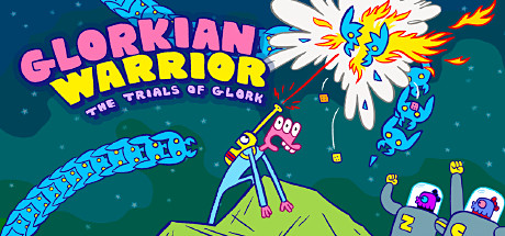 Glorkian Warrior: The Trials Of Glork (Steam key)