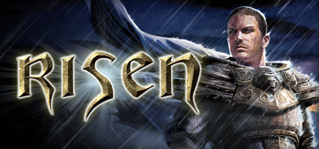 Risen (Steam key) + Скидки