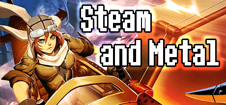 Steam and Metal (Steam key) + Discounts