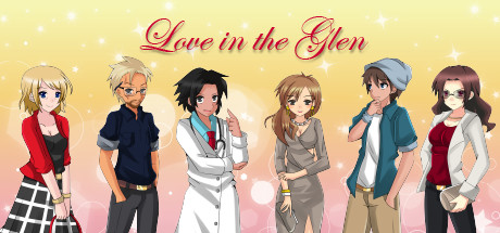 Love in the Glen (Steam key) + Скидки