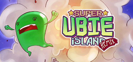 Super Ubie Island REMIX (Steam key) + Discounts