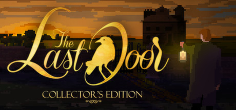 The Last Door - Collector´s Edition (Steam key) +Скидки