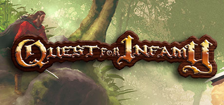 Quest for Infamy (Steam key) + Скидки