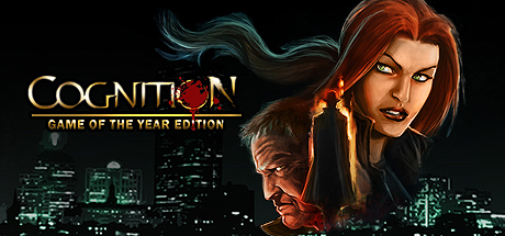 Cognition: An Erica Reed Thriller (Steam key)