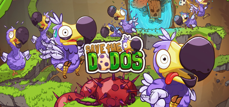 Save the Dodos (Steam key) + Discounts