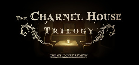 The Charnel House Trilogy (Steam key) + Скидки