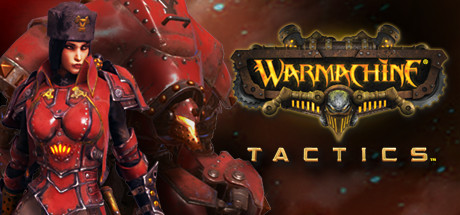 WARMACHINE: Tactics - Standard Edition (Steam key)