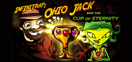 Ohio Jack and The Cup Of Eternity (Steam key)