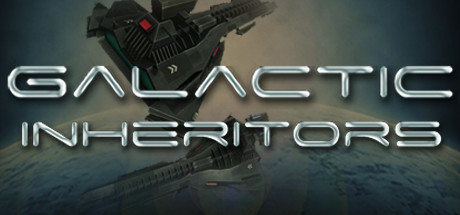 Galactic Inheritors (Steam key) + Скидки