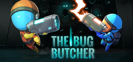 The Bug Butcher (Steam key) + Скидки