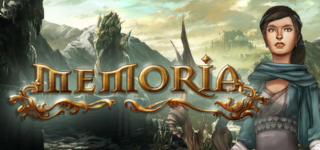 Memoria (Steam key) + Скидки