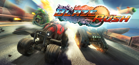 BlazeRush (Steam key) + Discounts