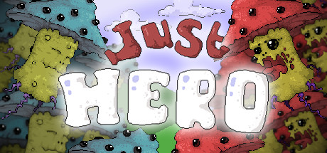 Just Hero (Steam key) + Скидки