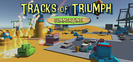 Tracks of Triumph: Summertime (Steam key)