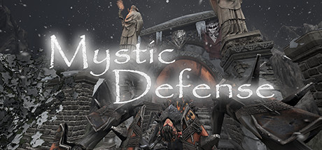 Mystic Defense (Steam key) + Скидки