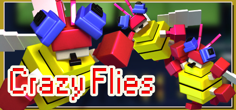 Crazy Flies (Steam key) + Discounts