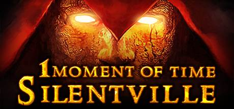 1 Moment Of Time: Silentville (Steam key) + Скидки