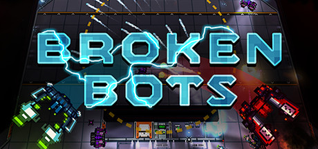 Broken Bots (Steam key) + Скидки